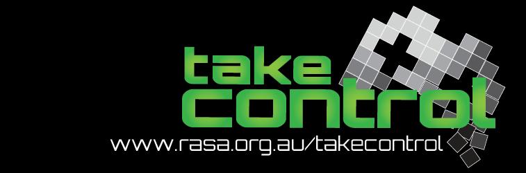 https://www.rasa.org.au/takecontrol/